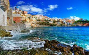 Путевки в Грецию, горящие туры Греция