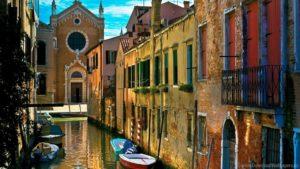 Горящие путевки в Италию